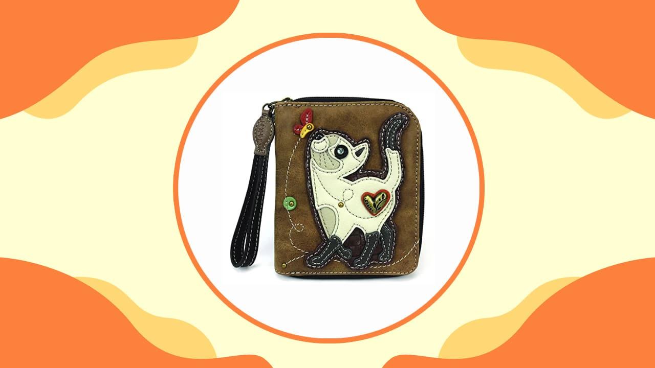 Chala Small Cat Bag