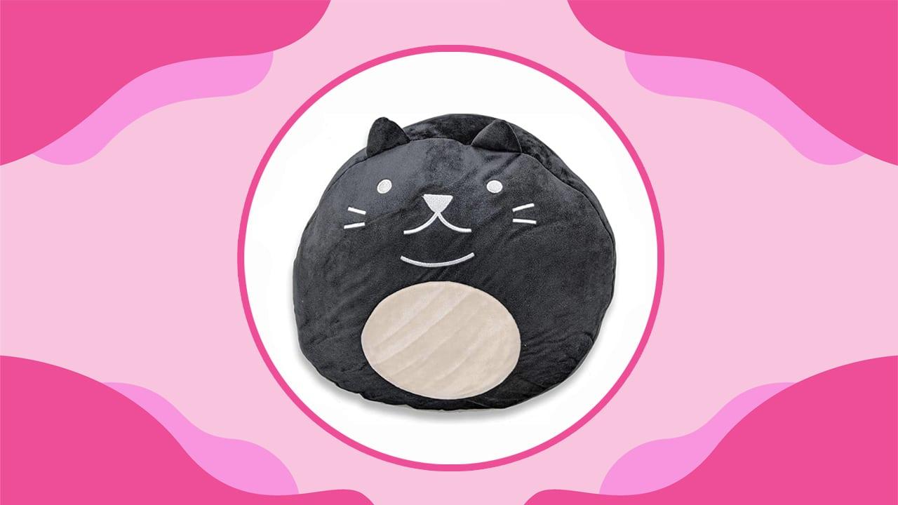 Huge Cat Body Pillow